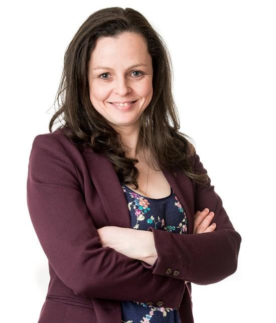 Carolyn Petrie